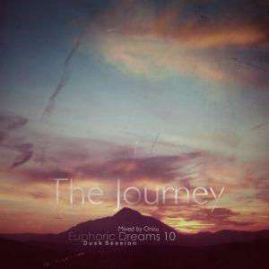 Euphoric Dreams 10en: The Journey [Dusk Session]
