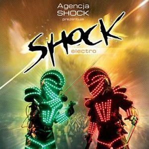 """Legius @ Bajka Mielno """"Shock"""" (14.07.2012)"""
