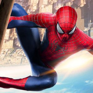 Inter-Comics At The Movies: Amazing Spider-Man 2 *Spoilers*