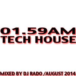 01.59am Tech House