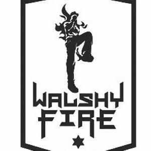 Walshy Fire Radio: 100% Old School Buju Banton Radio!