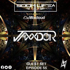 Boom Life Radio Show 055 Special Set - JAXXDOR