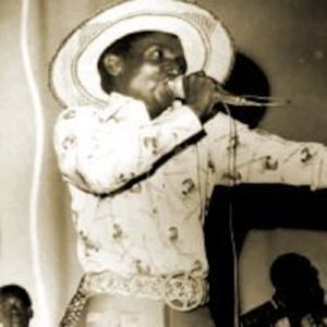 Soy Afro-Salsero (No. 2)