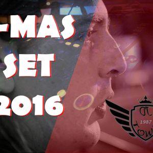 X-MAS Mix 2016 by DJ TOWN