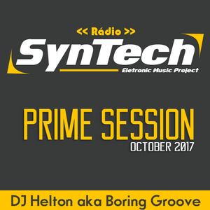 Prime Session - Oct 17