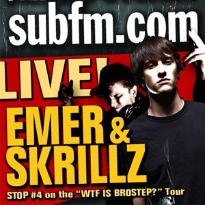 WTF is Brostep (part 1) - Homebass radio 1/7/11