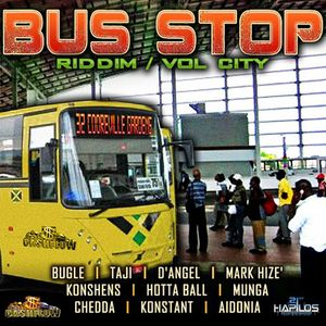 BUS STOP RIDDIM
