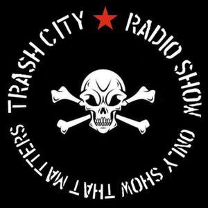 Trash City Radio Show December the 20th 2016 presented by DJ Joe Rebel