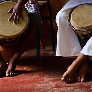 Tahira : Africa Brasil Vol 2