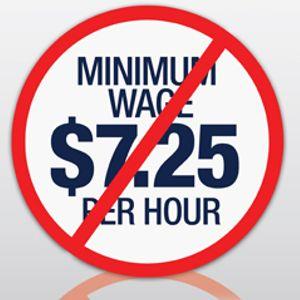 Special Podcast - Should We Abolish the Minimum Wage?