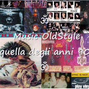 Sueño de Ibiza (Agrustos - NU - 1995)  Dj: CORRADO MONTI -Space Tribal Prive -