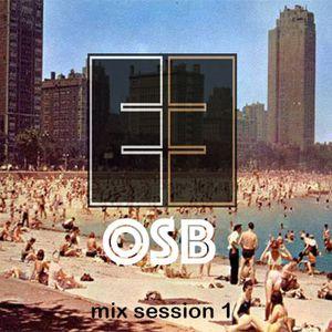 OSB Mix Session 1
