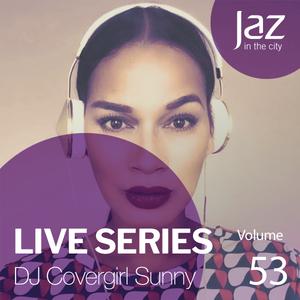 Volume 53 - DJ Covergirl Sunny