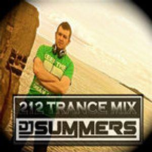 212 Trance Mix Ep 181