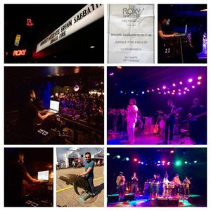 Steven Lee Moya: LIVE @ The Roxy West Hollywood February 10, 2015