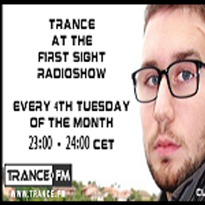Salvatore Cardamone - Trance At The First Sight Radioshow 001