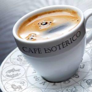 Café Esotérico - Cuencos de Cuarzo