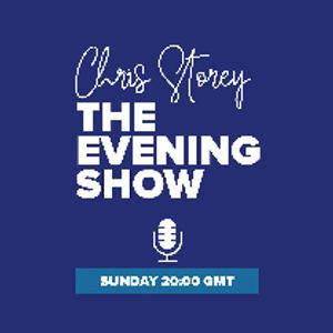 The Evening Show - 040421