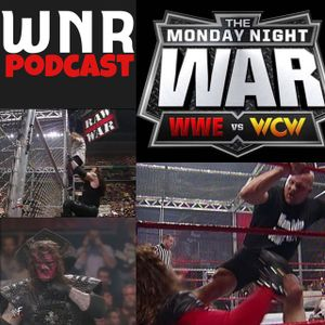 WNR171 WWE vs WCW Aug 98 by WWE Network Review | Mixcloud