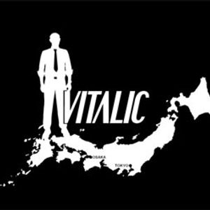 Vitalic Podcast May 2012