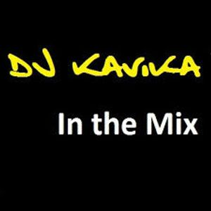 DJ Kavika - Dance Classics mix (recorded in 2001)