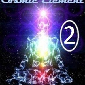 Cosmic Element - Cosmic Vibrations Episode 002
