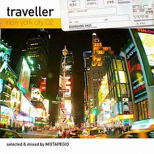 TRAVELLER - NEW YORK CITY 02