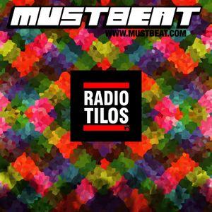 MustBeat show @ Tilos Radio FM90.3 | 05. 20. 2017.