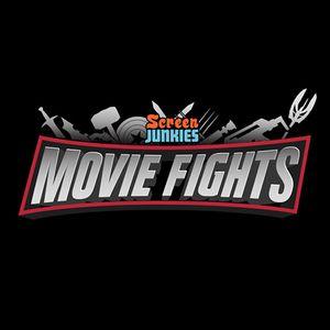 Dream Ninja Turtles Movie Crossovers  - Movie Fights!