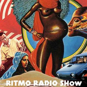 Ritmo Radio Show - 02.07.2016 - end of season episode