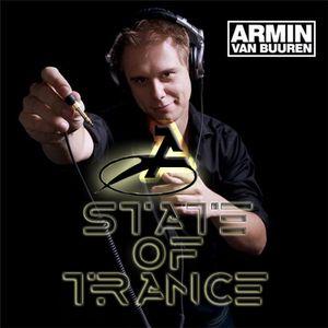 Armin Van Buuren - ASOT 490