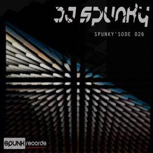 SPUNKY'SODE 026