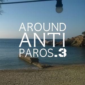 Quickaras Around Antiparos _ DJ Set at Nixon On The Beach 3