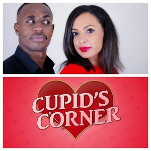 The Cupids corner talk show 10th May