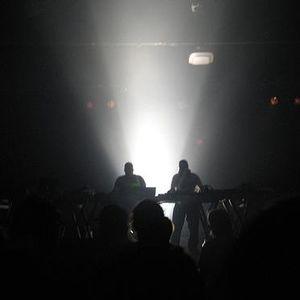 Somatic Responses live in Los Angeles, 9 July 2011