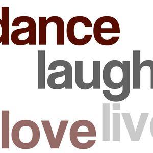 Live, Love, Laugh & DANCE - Nany Laurito