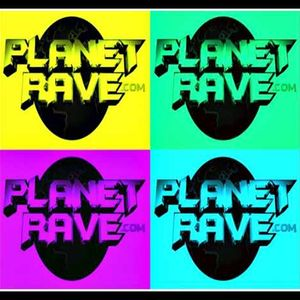 The Planet Rave Podcast 24 03 16