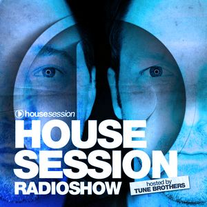 Housesession Radioshow #1201 feat. Tune Brothers (25.12.2020)