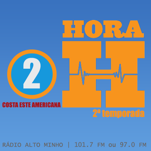 HORA H 102 - Especial Costa Este Americana