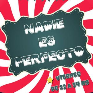 Nadie es Perfecto 07-11-14 en Radio Labici