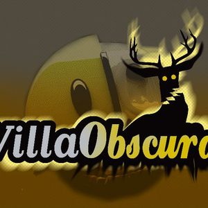 UO 34 :: Villa Obscura - Jay's Obscure Way