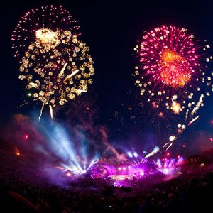 Get ready for Tomorrowland !!