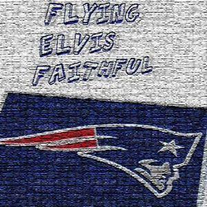 Flying Elvis Faithful AFCCG Show