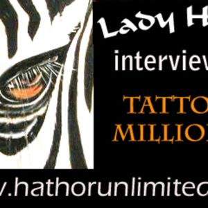 Interview with Tattooed Millionaires