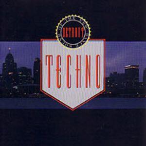 3. Geométrika [19.06.07] Techno Detroit Part.2