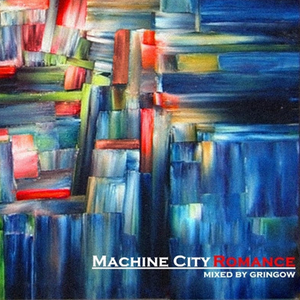 Podcast #15: Machine City Romance