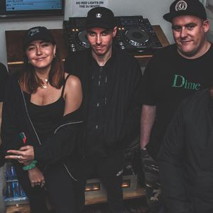 Distinct Motive w/ Youngsta & Khiva - 20th April 2019