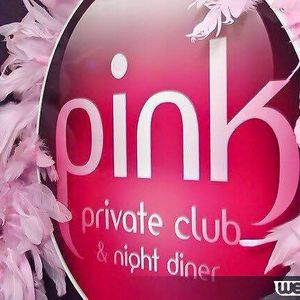 soirée pink mix by dj naka