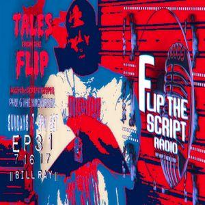 FTSR's TFTF w/Phil G EP31 |Bill Ray