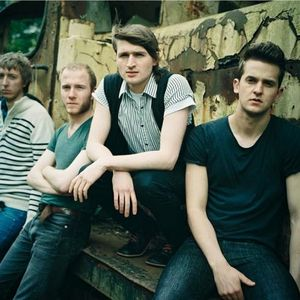 Tues 15/03/11: Wild Beasts, Two Wounded Birds, Slam Donahue, Polar Sets